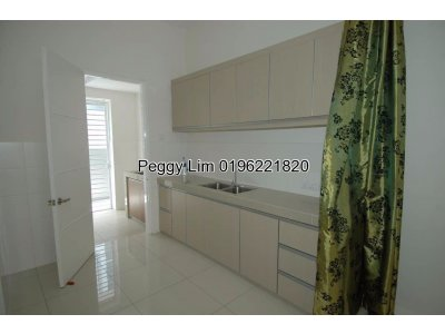 2 Storey Terrace House for Rent, at Tropicana Heights, Kajang