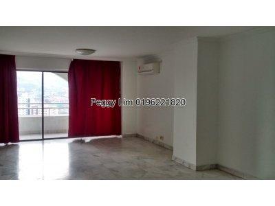 Sri Putramas Apartment,Jalan Kuching,Kuala Lumpur To Let