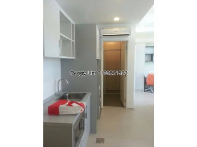 Garden Plaza,Tower 3 Cyberjaya For Sale