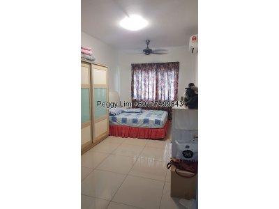 Koi Prima Condominium for sale @Jalan Pinggiran Mas,Puchong