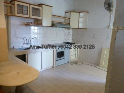 Double Storey Semi Detached in Bukit Antarabangsa