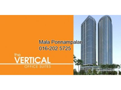 The Vertical, Bangsar South