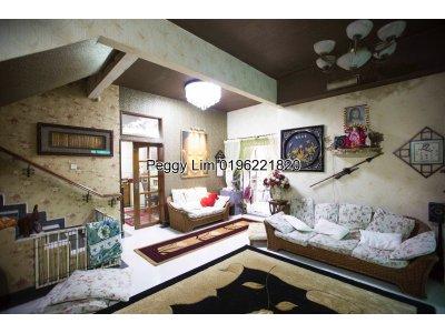 2 Storey Terrace House Jalan Prima 3/4 Taman Puchong Prima For Sale, Puchong Selangor