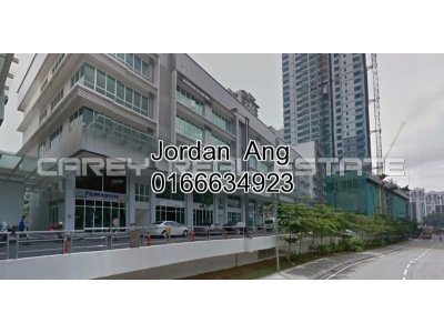 5 Storey Shop Office (enblocwith lift) in Glomac, Damansara Kim