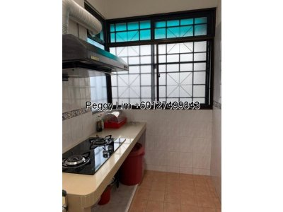 Dataran Prima Condominium For Sale at Petaling Jaya, Selangor