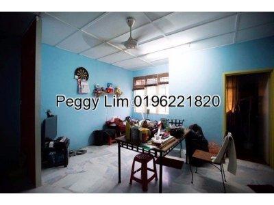 Semarak Apartment For Sale Pusat Bandar Puchong
