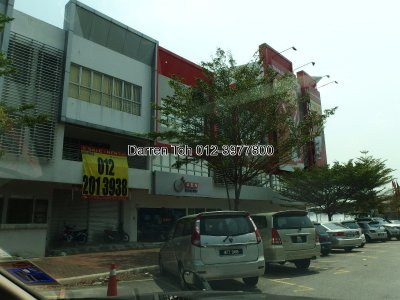 Puchong Gateway Shop Office