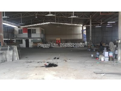 Factory for Rent at Balakong Jaya, Seri kembangan