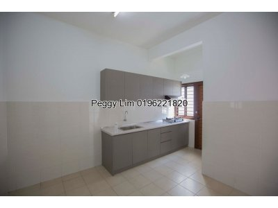 2.5 Storey Terrace House for Rent at Taman Sentosa Villa, Kajang