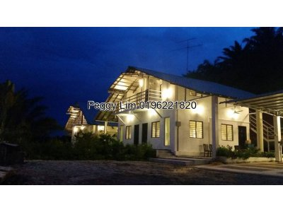 Greenfields Resort, Kluang, Johor For Sale