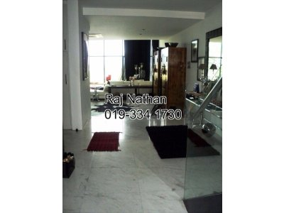 Duplex - The Loft, Bangsar, Kuala Lumpur