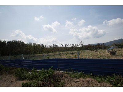 Mantin Land For Sale, Negeri Sembilan