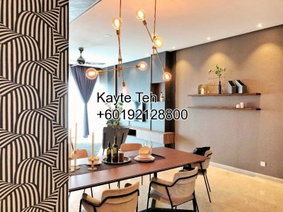 DC Residency for rent