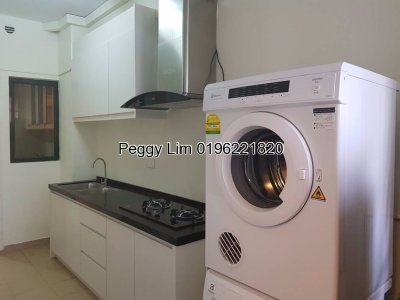 Sri Kenny Condo @ Jalan Tun Ismail [FOR SALE/ FOR RENT]