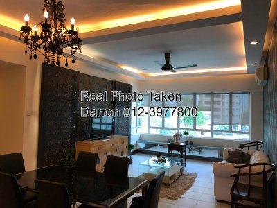IOI PUTERI PALMA SHOW HOUSE FOR SALE