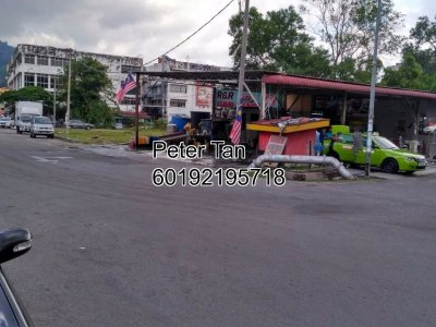 Commercial Land at Batu 9, Cheras, Selangor