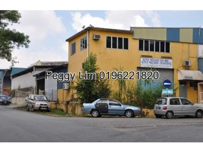 Factory For Sale, Light Industries, Negeri Sembilan