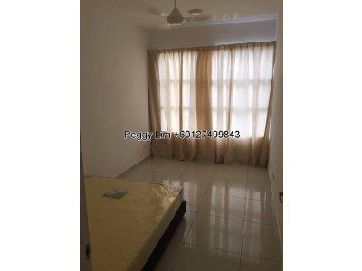 Zeva Residence for Rent, Seri Kembangan.