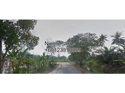 Agricultural Land For Sale In Banting