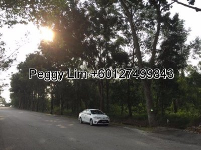 Kawasan Perindustrian PKNS, 3.727 acres Industrial land For RENT