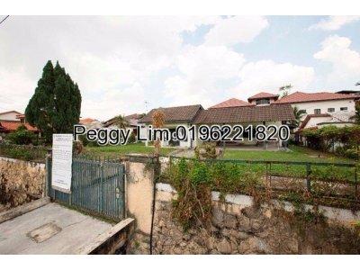 Bungalow For Sale SS 3/88, Petaling Jaya