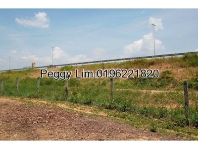 9.949 acres Agriculture Land for sale Mantin, Negeri Sembilan