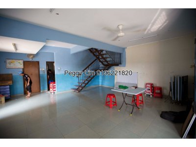 2sty Corner with land House For Sale , Anggerik Aranda 31/170, Shah Alam, Selangor