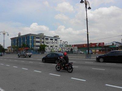 Commercial Land - Persiaran Raja Musa, Kawasan 6, Port Klang
