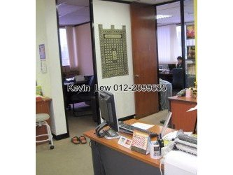 1120 Sq Ft Plaza Permata,Office lot, Sentul