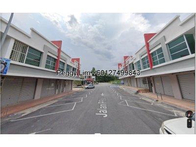 Shop Office for Rent Jalan PPLU 4 ,Pusat Perniagaan Lukut Utama@ Port Dickson