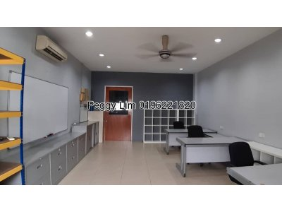 Office Space for Rent & Sale at Centrepoint Business Park @ Section 26, Shah Alam.
