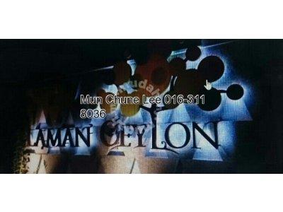 Laman Ceylon Condo, Bukit Ceylon, 50200 Kuala Lumpur