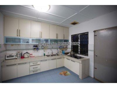 2sty Terrace House For Sale , Wawasan 1/6, Pusat Bandar Puchong, Puchong, 18x60, freehold