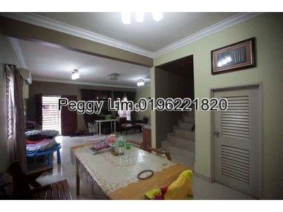 3sty House For Sale ,Kinrara Mas, Puchong
