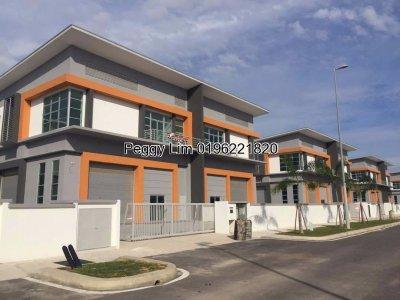 Alam Perdana Industrial Park, Putra Perdana Factory