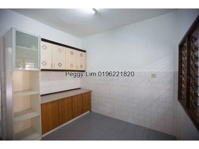 2sty Terrace House For Sale , Bandar Sri Damansara, Kuala Lumpur