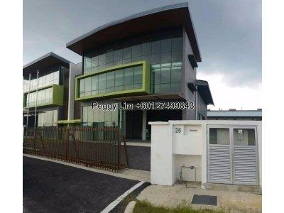 Meru Tech 2, Klang for  Sale