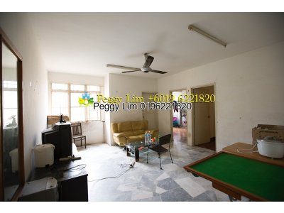 Semarak Apartment For Sale, Puchong