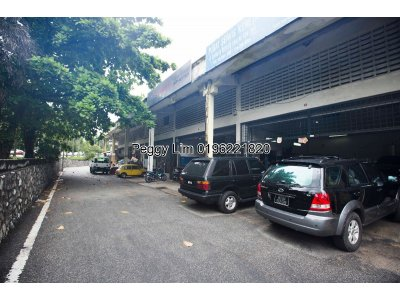1.5Storey Factory For Sale, Sungai Besi Kuala Lumpur
