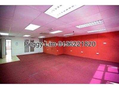 3-Storey Shop Lot,Seremban,Negeri Sembilan To Let