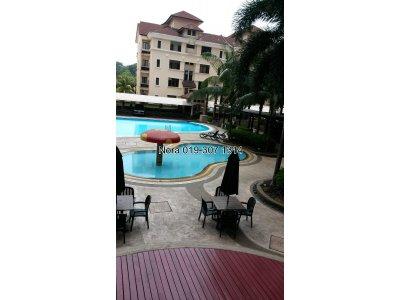 Casa Indah 1 Condo, Kota Damansara