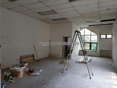 Shop Lot, To Let, Sri Sentosa, Off Old Klang Road