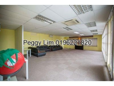 For Sale 2.5 Detached Factory,Balakong Jaya 2 Tambahan