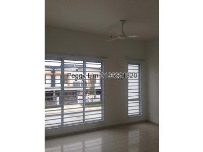 2 Storey Terrace House Setia Ecohill To Let, Semenyih Selangor