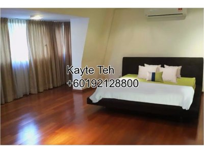 4 Storey @ Verona Town Villas (Fully Furnished)