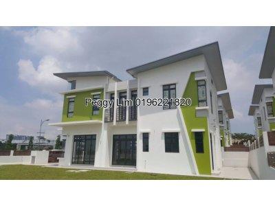Brand New Bungalow House Casa Sutra For Sale, Setia Alam Shah Alam Selangor