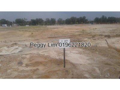 Alam Perdana Industrial Park ,Puchong,Selangor,For Sale