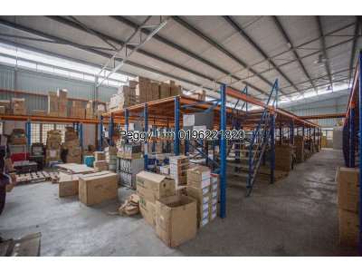 2.5 Detached Factory Balakong Jaya 2 Industial For Sale, Balakong Selangor