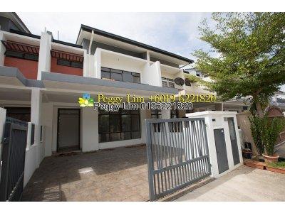 2sty Terrace House,Jalan MR 1/27 ,M Residence, Rawang
