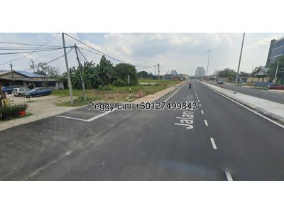 Industrial Land for Rent @ Bukit Gita Bayu